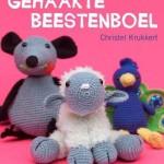 Gehaakte beestenboel van Christel Krukkert